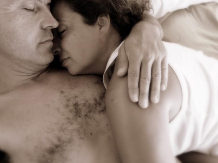 Dormir es fundamental para consolidar los recuerdos - lo.tangelini (CC) Flickr