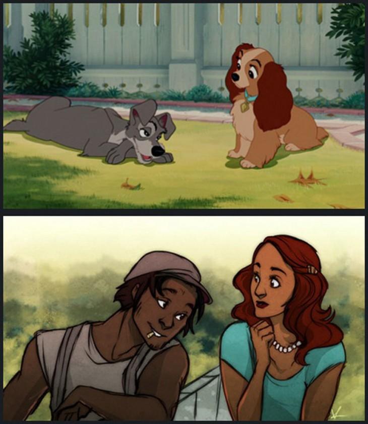 Disney - Pugletto