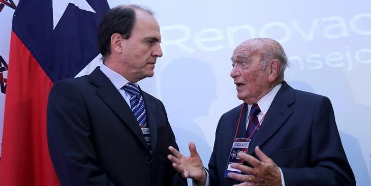 Rafael Martínez | Agencia UNO