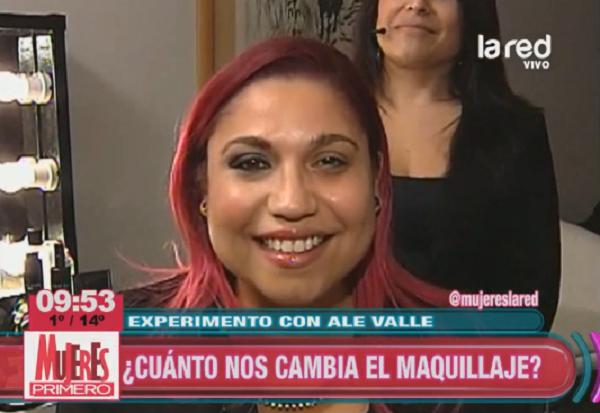 Alejandra Valle | La Red