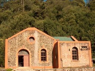 Consejo de Monumentos Nacionales de Chile