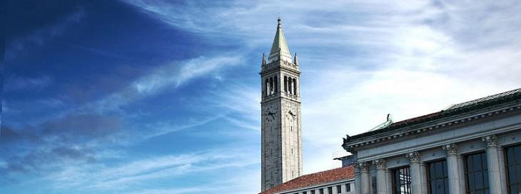 Campanil UC Berkeley (cc)