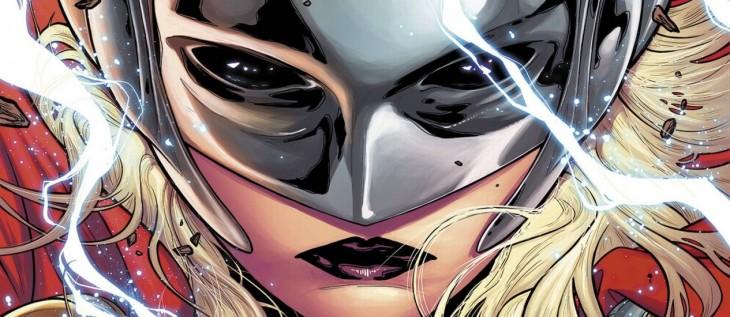 La nueva Thor | Marvel