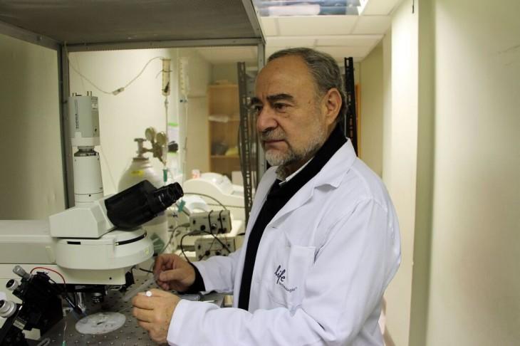 Dr. Nibaldo Inestrosa | CARE Chile UC