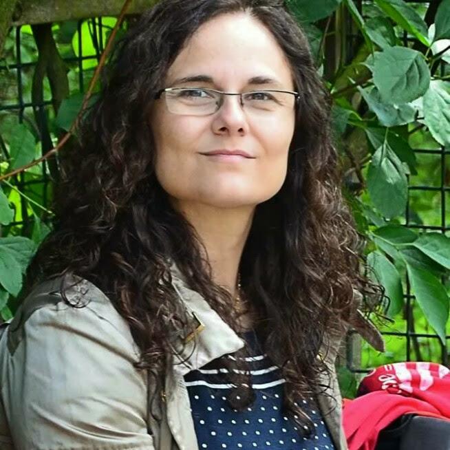 Eva Bailén / Google +