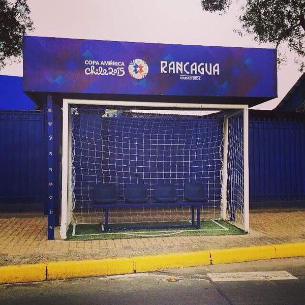 Municipalidad de Rancagua