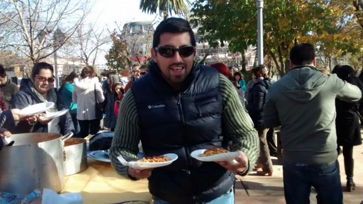 Mauricio Lobo (RBB)