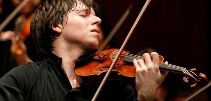 Joshua Bell, CA660 (c)