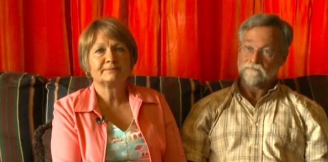 Padres de Rachel Dolezal