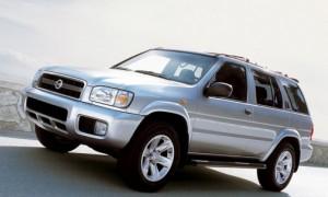 Nissan Pathfinder R50 | Sernac