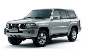 Nissan Patrol Y61 | Sernac
