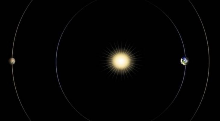 NASA / JPL-Caltech