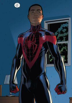 El nuevo Spiderman