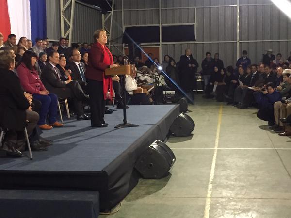 Gobernación de Concepción | @Goberdeconce