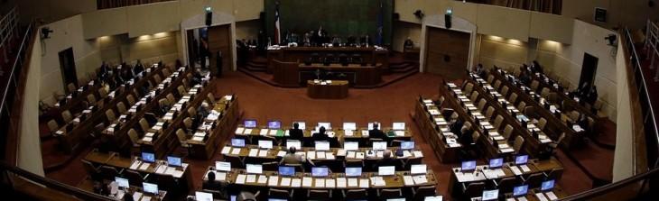 Cámara de Diputados | Pablo Ovalle | Agencia UNO