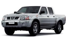 Nissan Terrano D22 | Sernac
