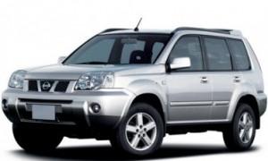 Nissan Xtrail T30 | Sernac