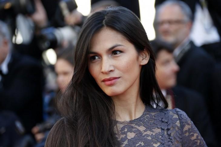 Elodie Yung, la nueva Elektra | AFP