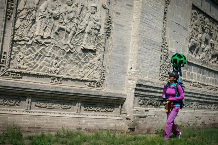 AFP | BYAMBASUREN BYAMBA-OCHIR