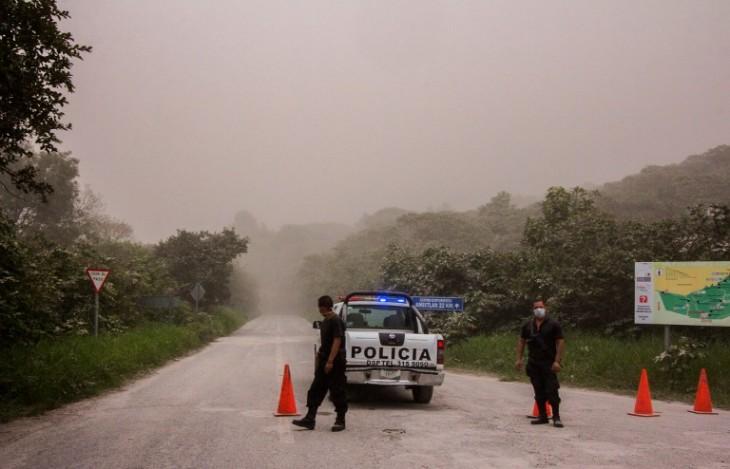 Héctor Guerrero | AFP