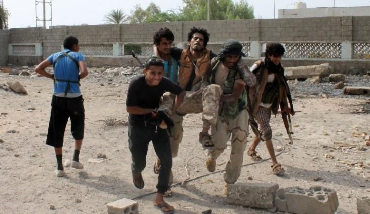 Saleh Al-Obeidi | AFP