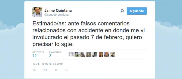 Jaime Quintana