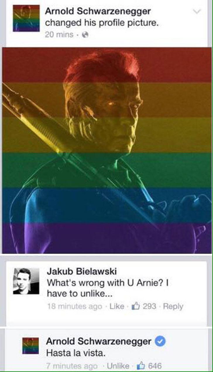 como conocer gente gay yahoo
