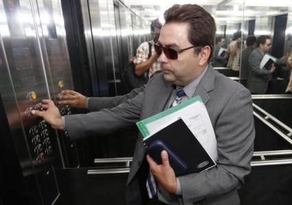 Mauricio Valero | Raúl Lorca | Agencia UNO