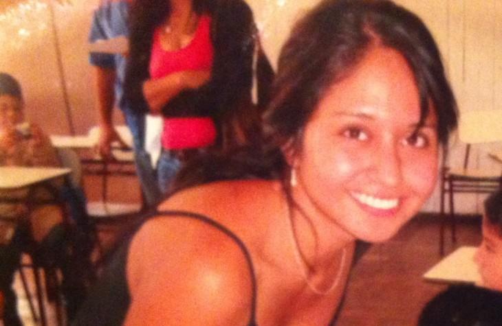 Jocelyn Soto