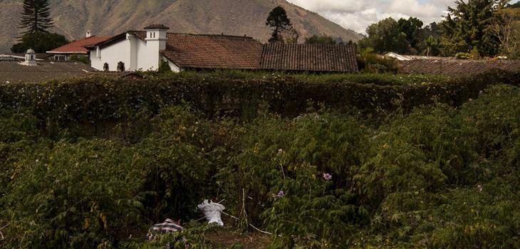 Caminos, Galería Gabriela Mistral (c)