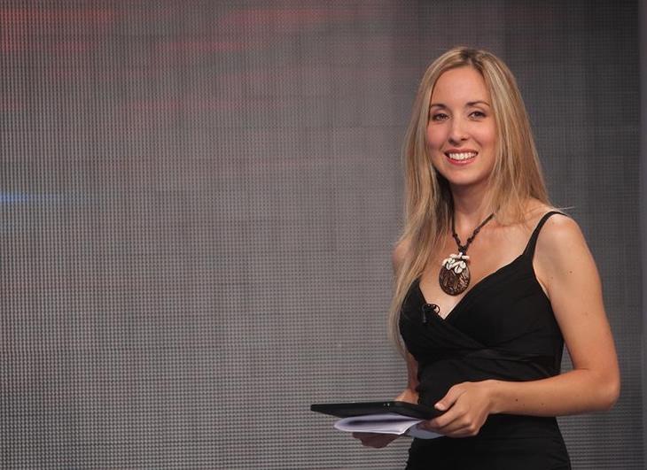 Cecilia Lagos | TVN