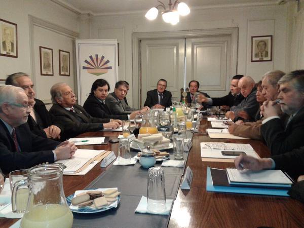 Democracia Cristiana   @PDC_Chile