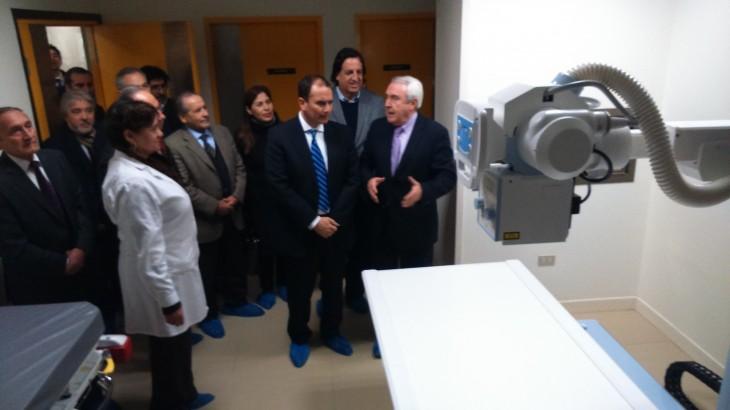 Hospital de Laja | Mauricio Lobo (RBB)