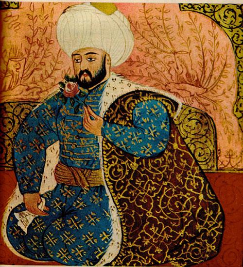 Sultan Mehmed