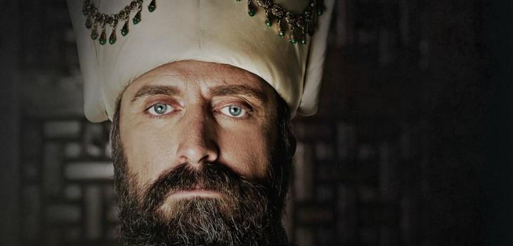 El verdadero Suleimán: Así fue el último de los grandes sultanes otomanos Halit_ergenc_as_suleyman_the_magnificent-1457129-730x350