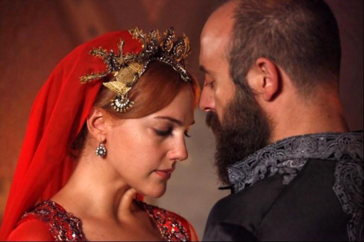 El Sultán | Serie turca