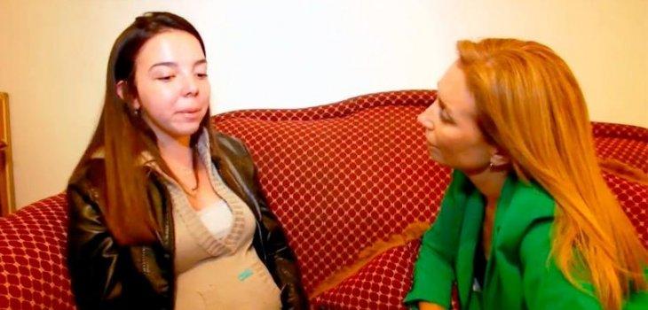 Mamá a los 15 | TVN