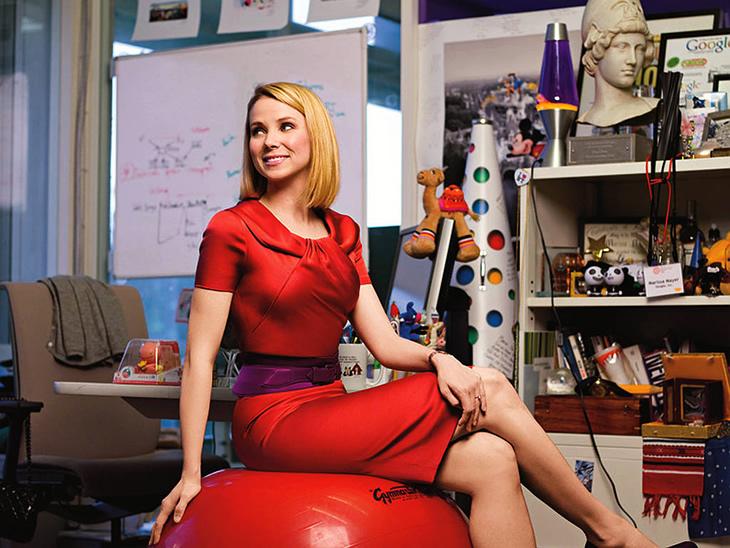 Marissa Mayer | Yahoo