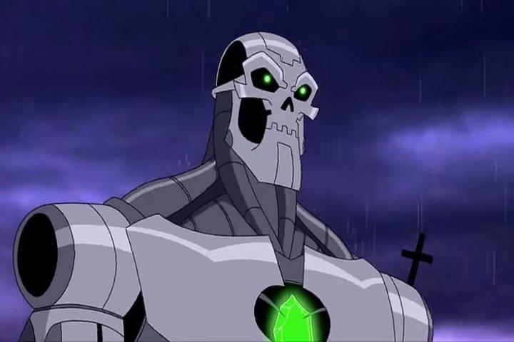 Imagen de 'Superman/Batman: Public Enemies'   DC Entertainment