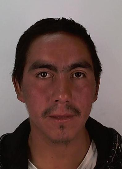 Sebastián Ñahuelan Ñahuelan