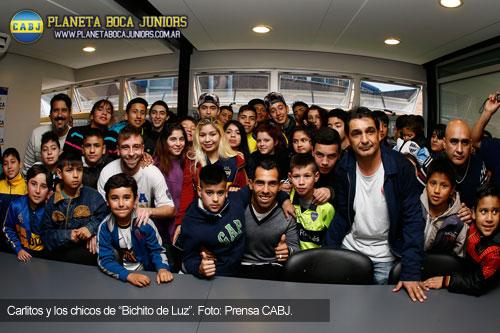 Boca Juniors Oficial | Planeta Boca Juniors