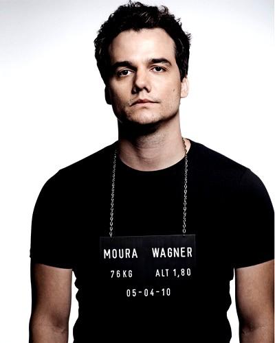Wagner Moura