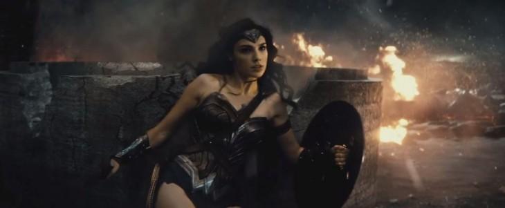 Wonder Woman de Gal Gadot | Warner Bros.