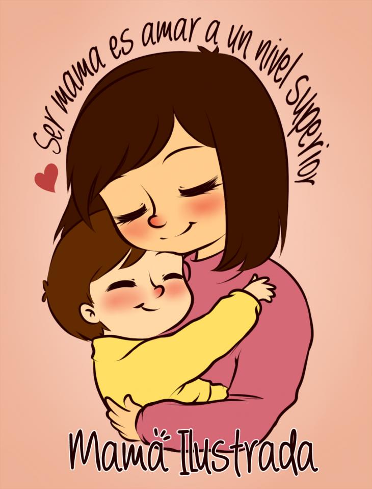 Facebook Mamá Ilustrada
