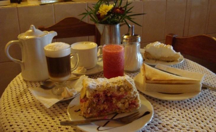 Café Años Luz | Facebook
