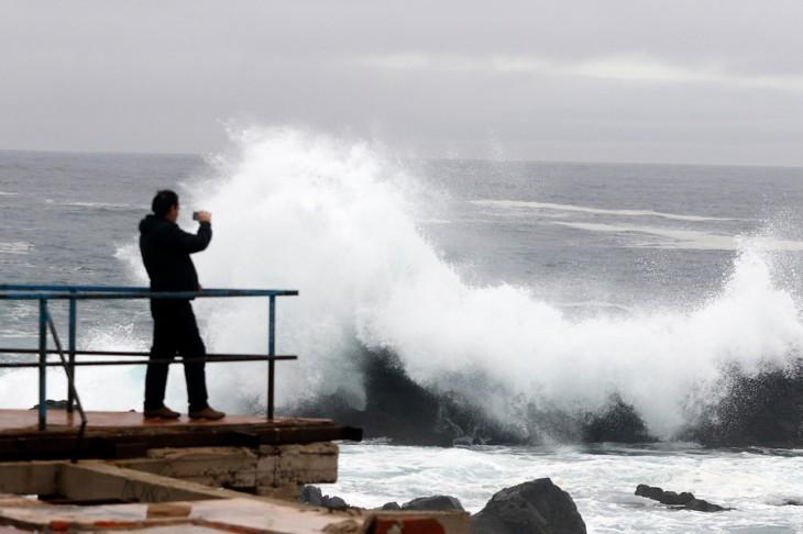 Valparaíso | Raúl Zamora | Agencia UNO