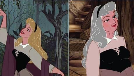 Walt Disney Studios / Loryn Brantz / BuzzFeed