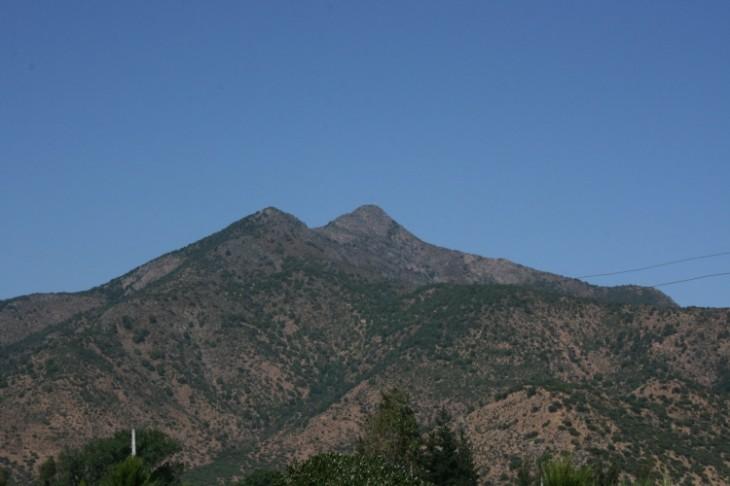 Cerro Challay | Rodreyes en Wikimedia Commons (CC)