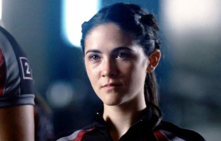 Clove - Los Juegos del Hambre | Lionsgate