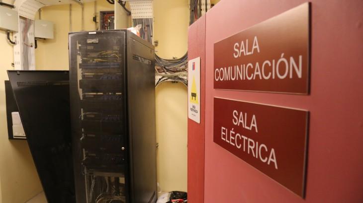 Comunicaciones H. Guillermo Grant Benavente